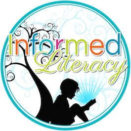 grab button for Informed Literacy